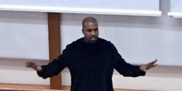 Kanye West: Seine irre Vorlesung an der Universität Oxford.