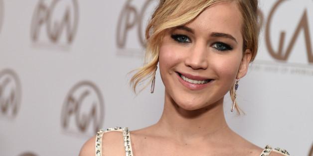 Jennifer Lawrence: Steven Spielberg schickt sie ins Krisengebiet