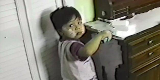 13 Kinder, die absolut unschuldig sind