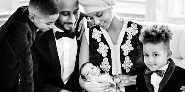 Alicia Keys, Liv Tyler und Co.: Prominente Wonneproppen: Die süßen Babys der Stars