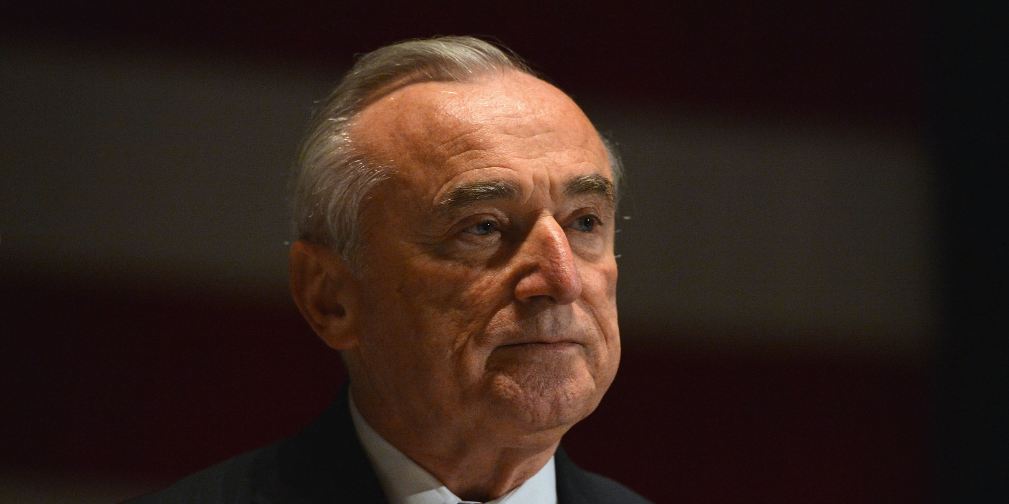 william bratton and the nypd