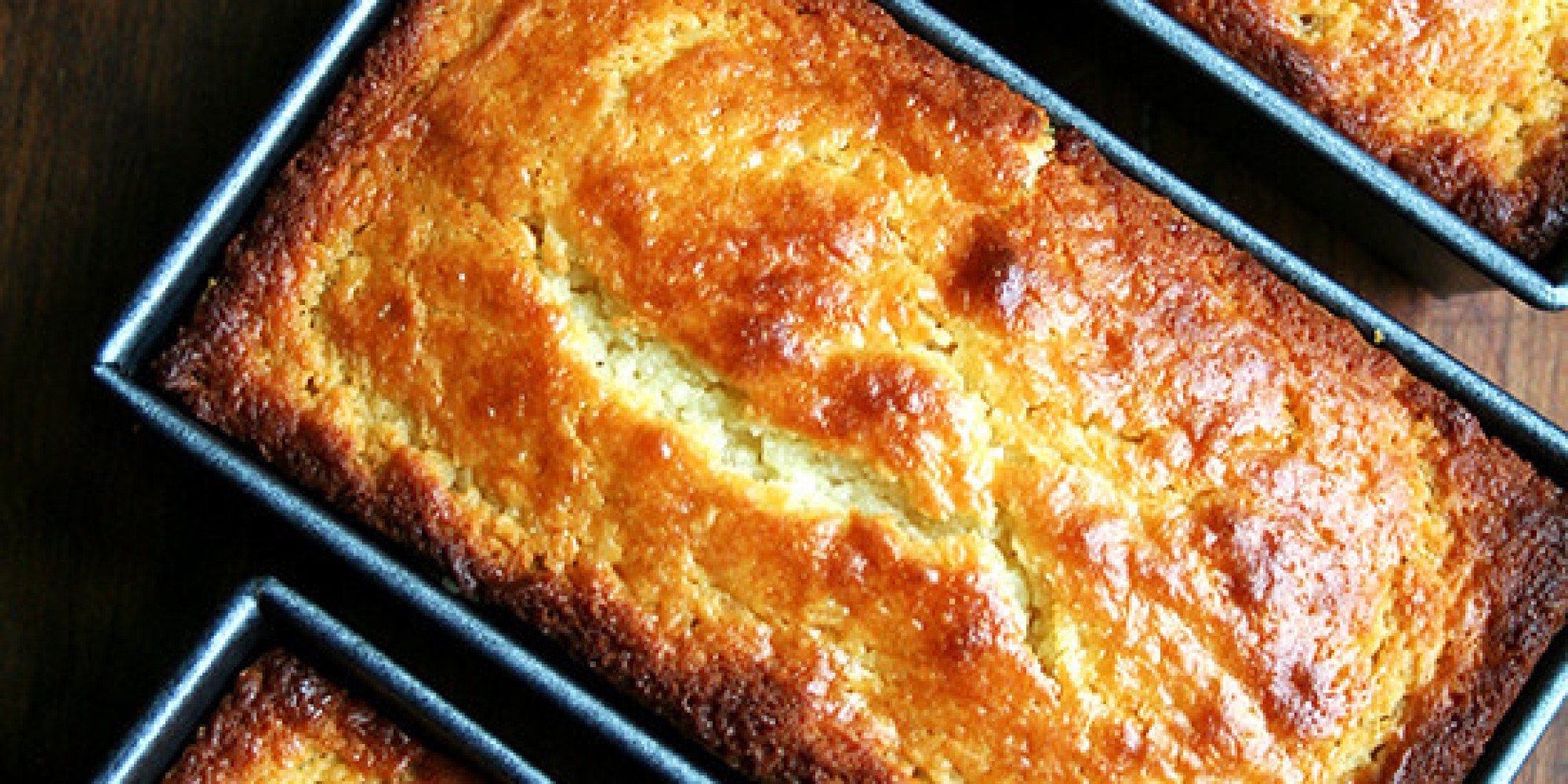 Can Cream Cheese Pound Cake Be Made Without Eggs