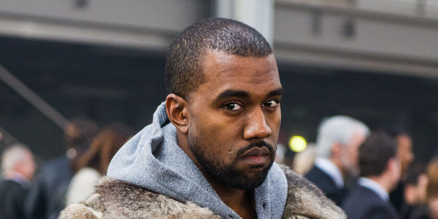 Kanye West Rails Against Class Divisions