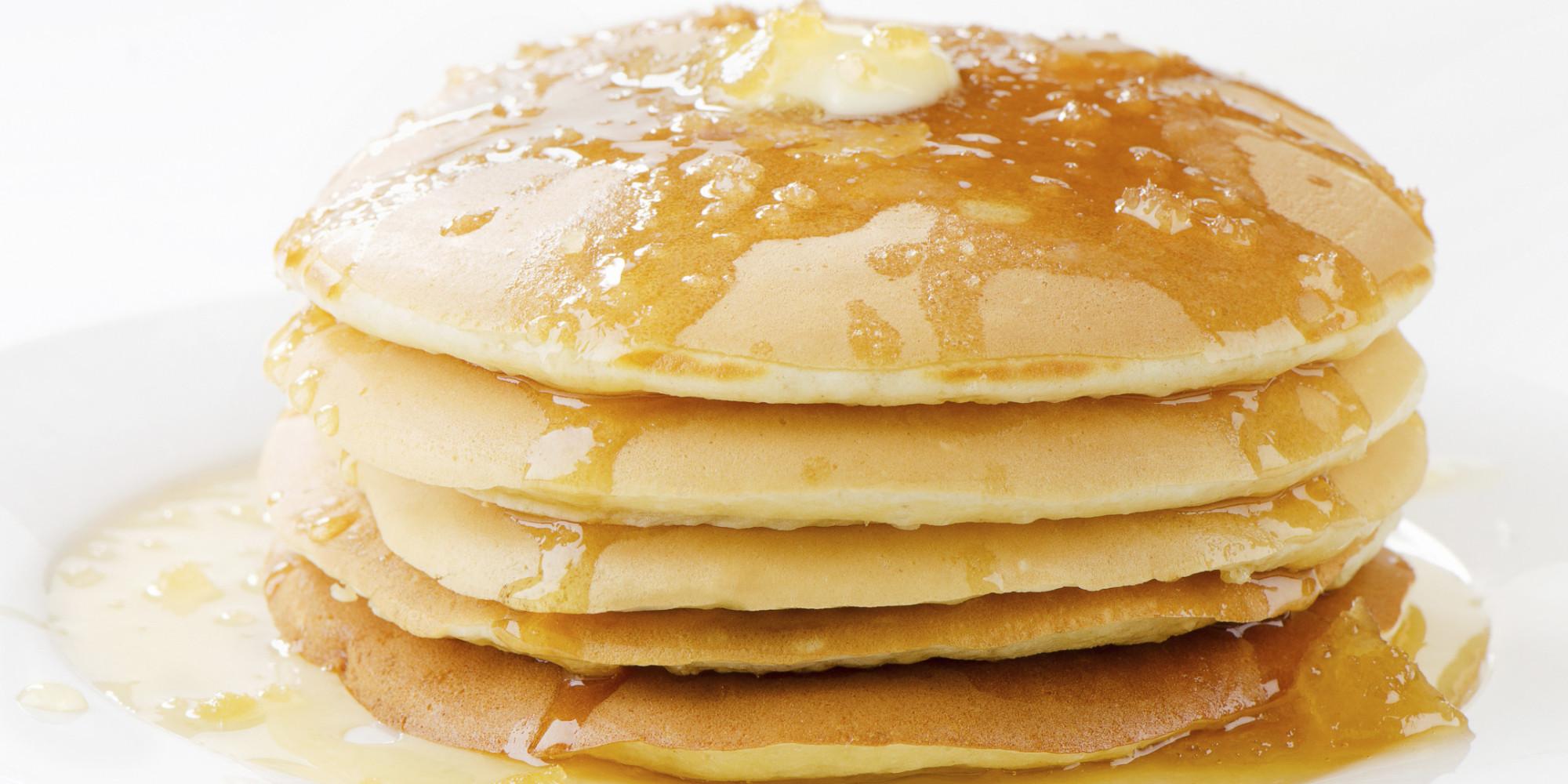 buttermilk pancakes without buttermilk. Black Bedroom Furniture Sets. Home Design Ideas