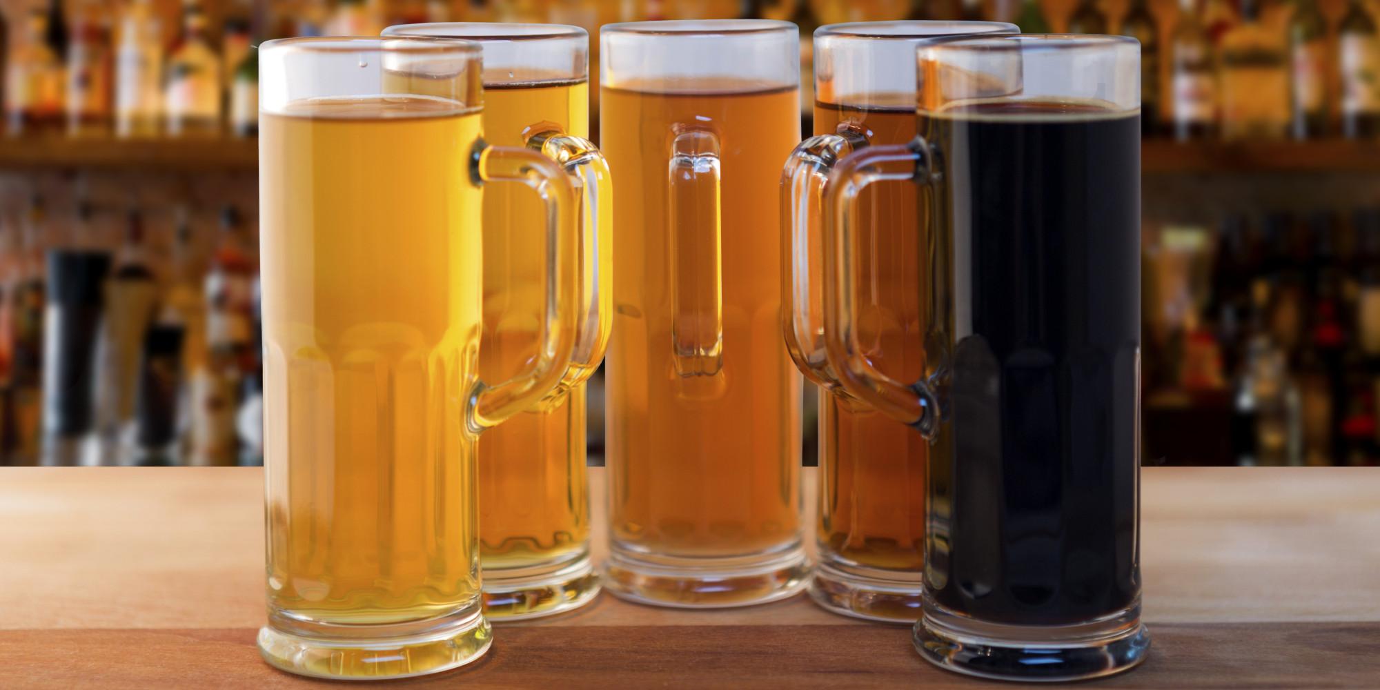 Evo Craft Beer