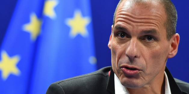 Varoufakis bekommt einen Maulkorb verpasst