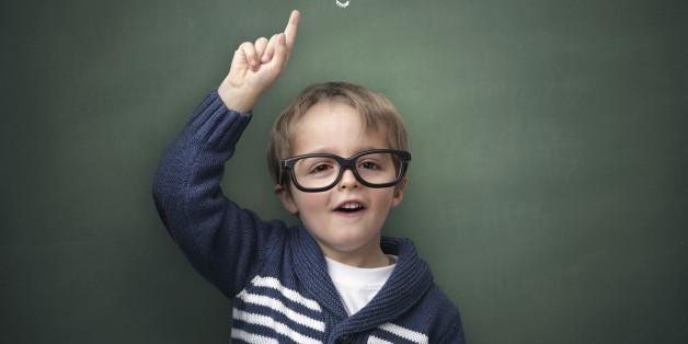 12 Beweise, dass die Schule uns auf alles vorbereitet – aber nicht aufs Leben