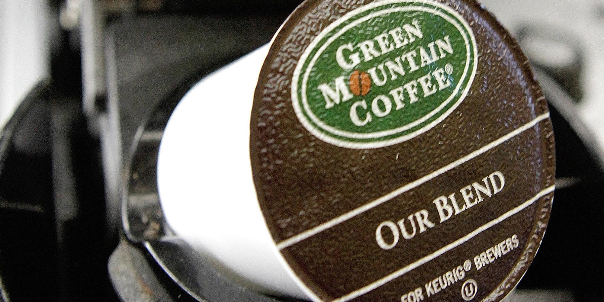 The Inventor Of Keurig K Cups Is Feeling Pretty Guilty