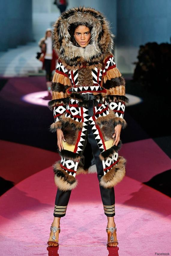 dsquared2 squaw 1