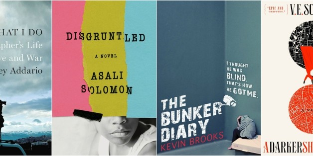 11 Books That Grab You From Page One