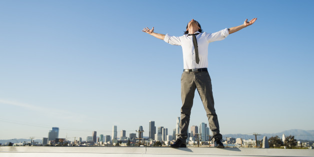 The Link Between Personal Development and Professional Success