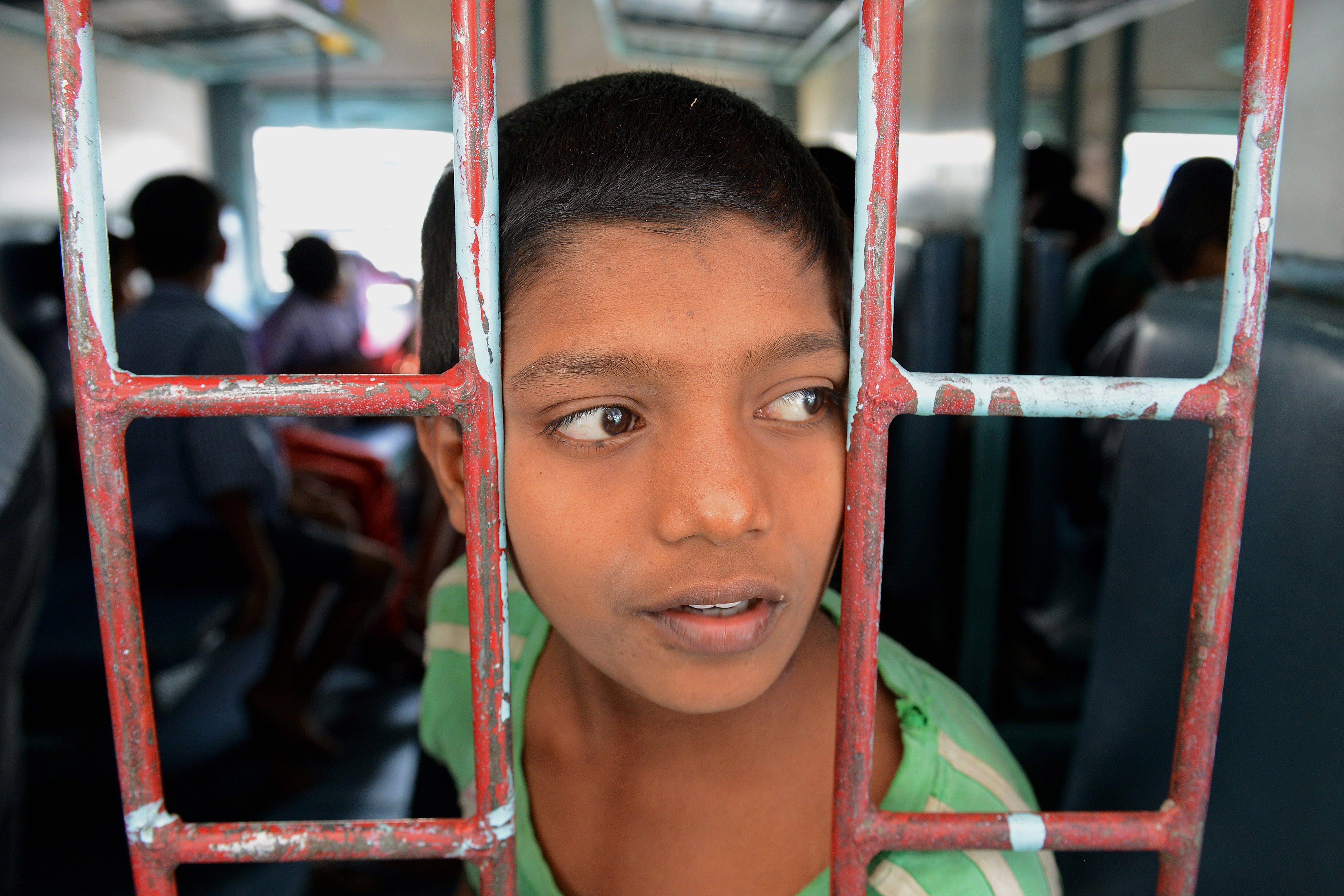 india child rights