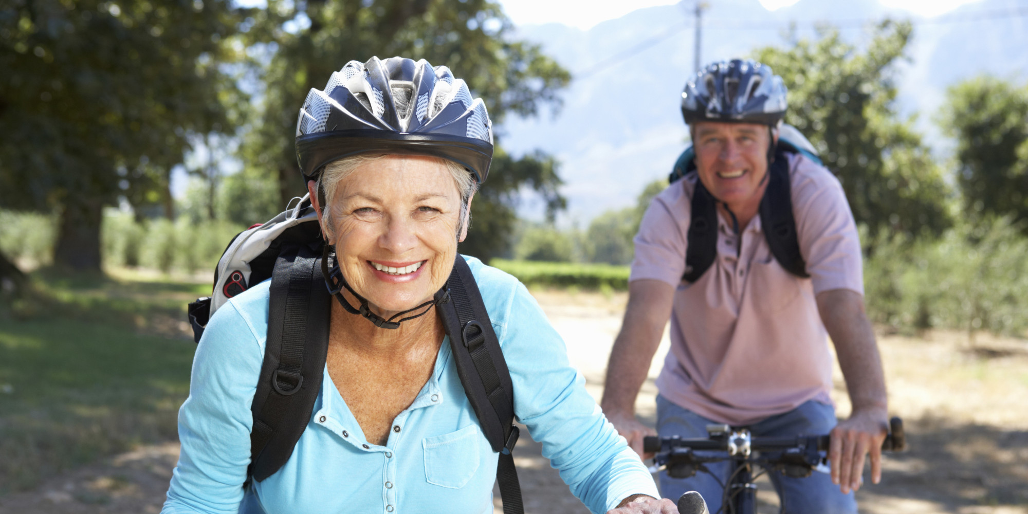 70 Plussers Bike And Barge Tours For Boomers And More