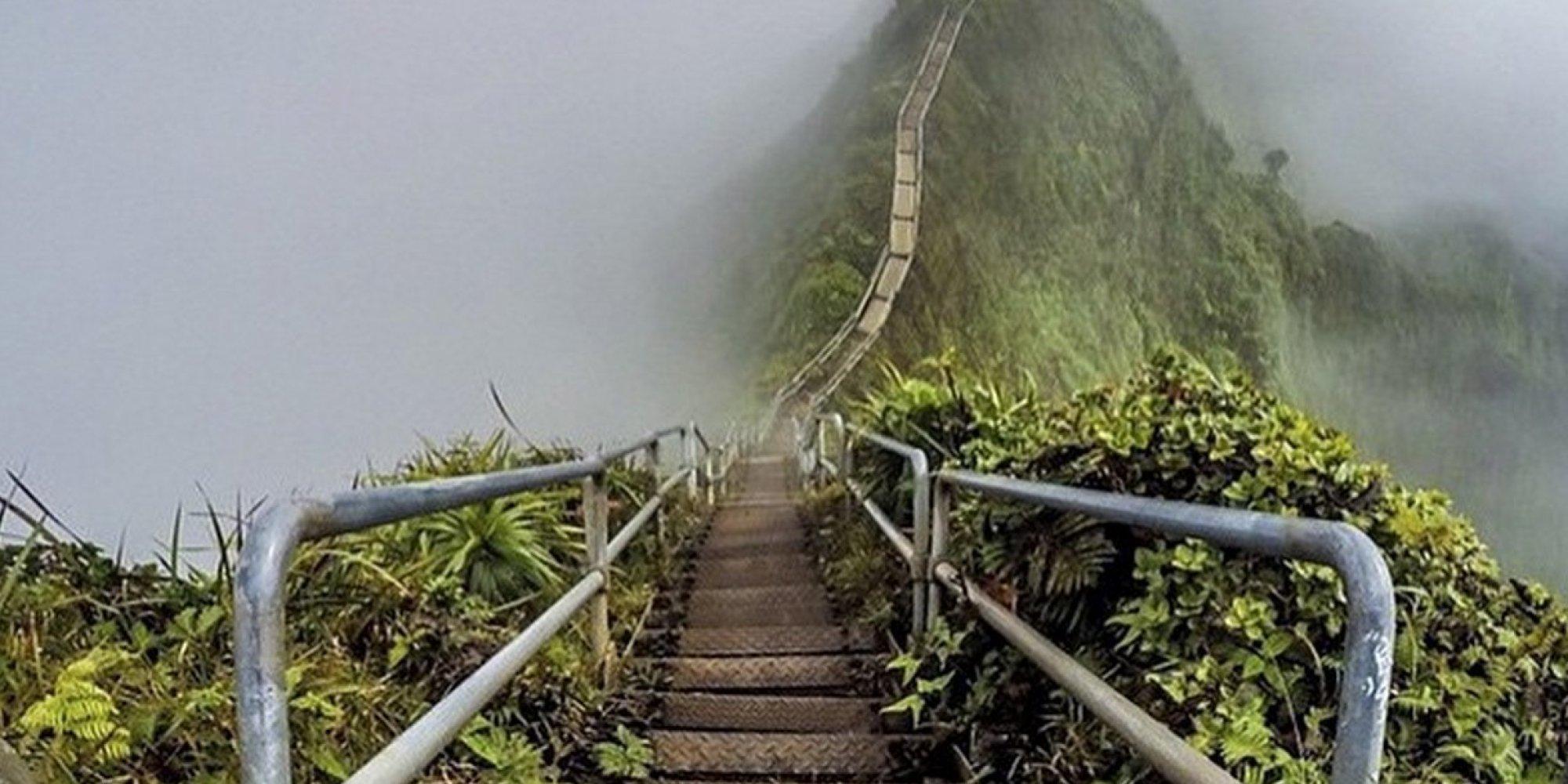 Pua steps