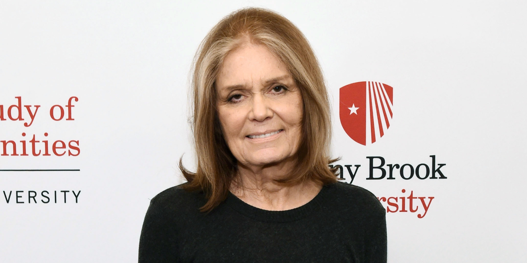 better and gloria steinem B orn in ohio, gloria steinem, 82, graduated in 1956 and became a writer by 1972, when she founded ms magazine , she was known as a political activist and feminist organiser.