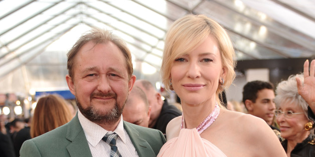 Cate Blanchett And Husband Andrew Upton Adopt A Baby Girl