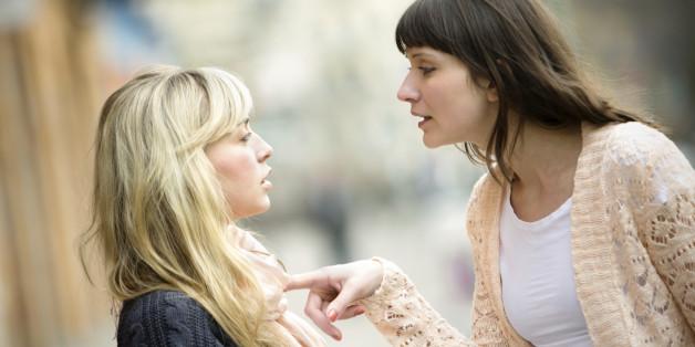6 Zeichen Dass Es An Der Zeit Ist Eine Freundschaft Zu Beenden
