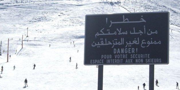 Maroc: Petite nation du ski deviendra grande?