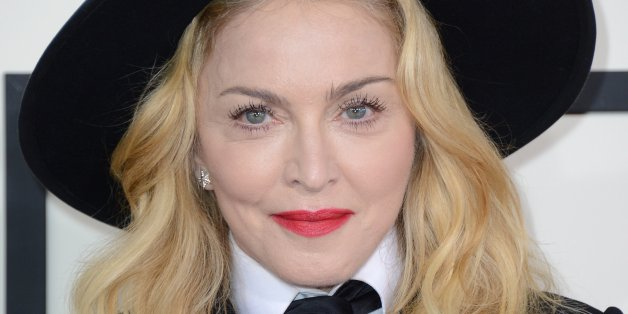 Madonna Explains Why Men Her Age Simply Aren't Dateable ...