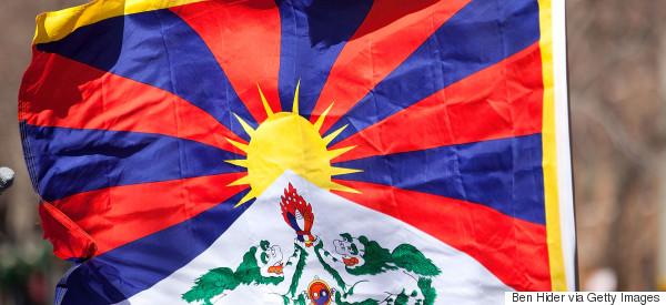 tibetan national uprising day