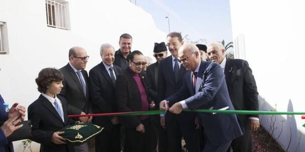 Khalid El Kadiri inaugure la Fondation