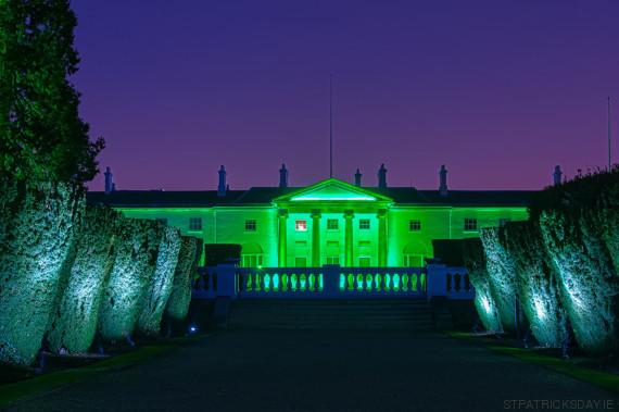 Fiesta de san patricio gu a pr ctica para sacarle el m ximo for Oficina de turismo de irlanda