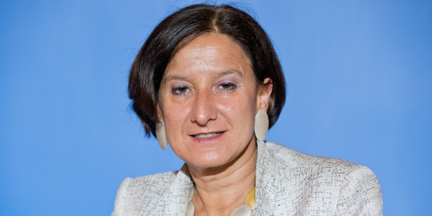 "FILE - In this July 10, 2013 file picture Austria's Interior Minister  Johanna Mikl-Leitner is pictured in Nuremberg, Germany. Austrian police have arrested nine foreigners suspected of seeking to join Islamic extremists fighting in Syria. State Prosecutor Nina Bussek said Wednesday Aug. 20, 2014  the arrests were made over the last few days.  Austria's Interior Ministry said all of the suspects are immigrants who had been granted asylum status.They stand to lose that standing if the suspicions are proven, meaning their likely deportation. Interior Minister Johanna Mikl-Leitner described the arrests as ""a blow against the jihadists,"" while urging Austrians to remain tolerant in general of asylum seekers, many of them from strife-torn areas of the Middle East. (AP Photo/dpa,Daniel Karmann,File)"
