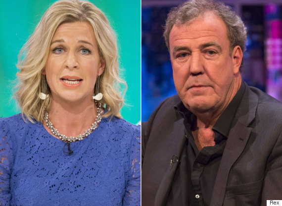 katie hopkins jeremy clarkson