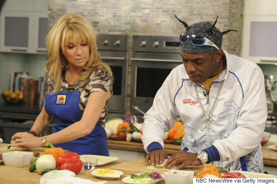 coolio cook