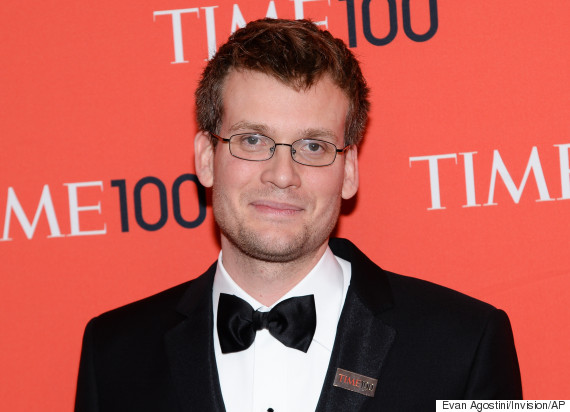 john green author