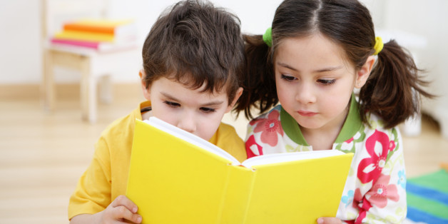 Image result for children in pajamas with books
