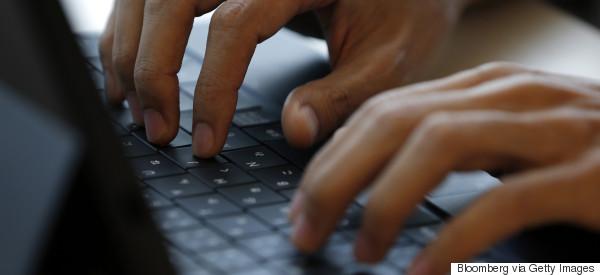 online hackers