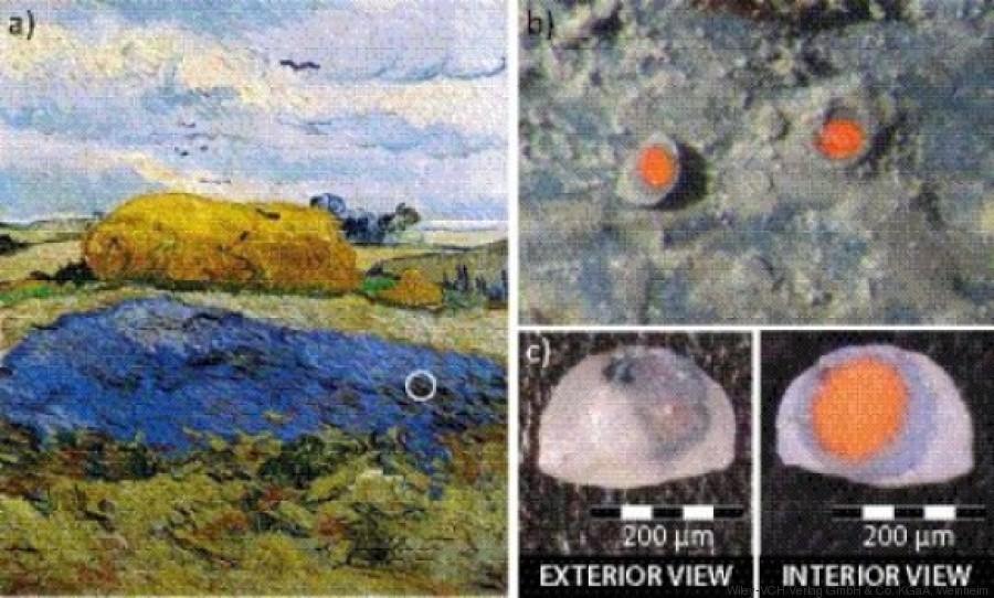 Van Gogh, il \