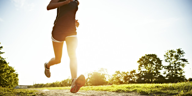 3 Ways You're Making Running Harder Than it Is