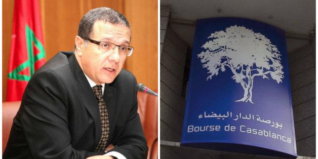 Boussaid vs Brokers: La bataille entre le ministre des Finances et les sociétés de bourse