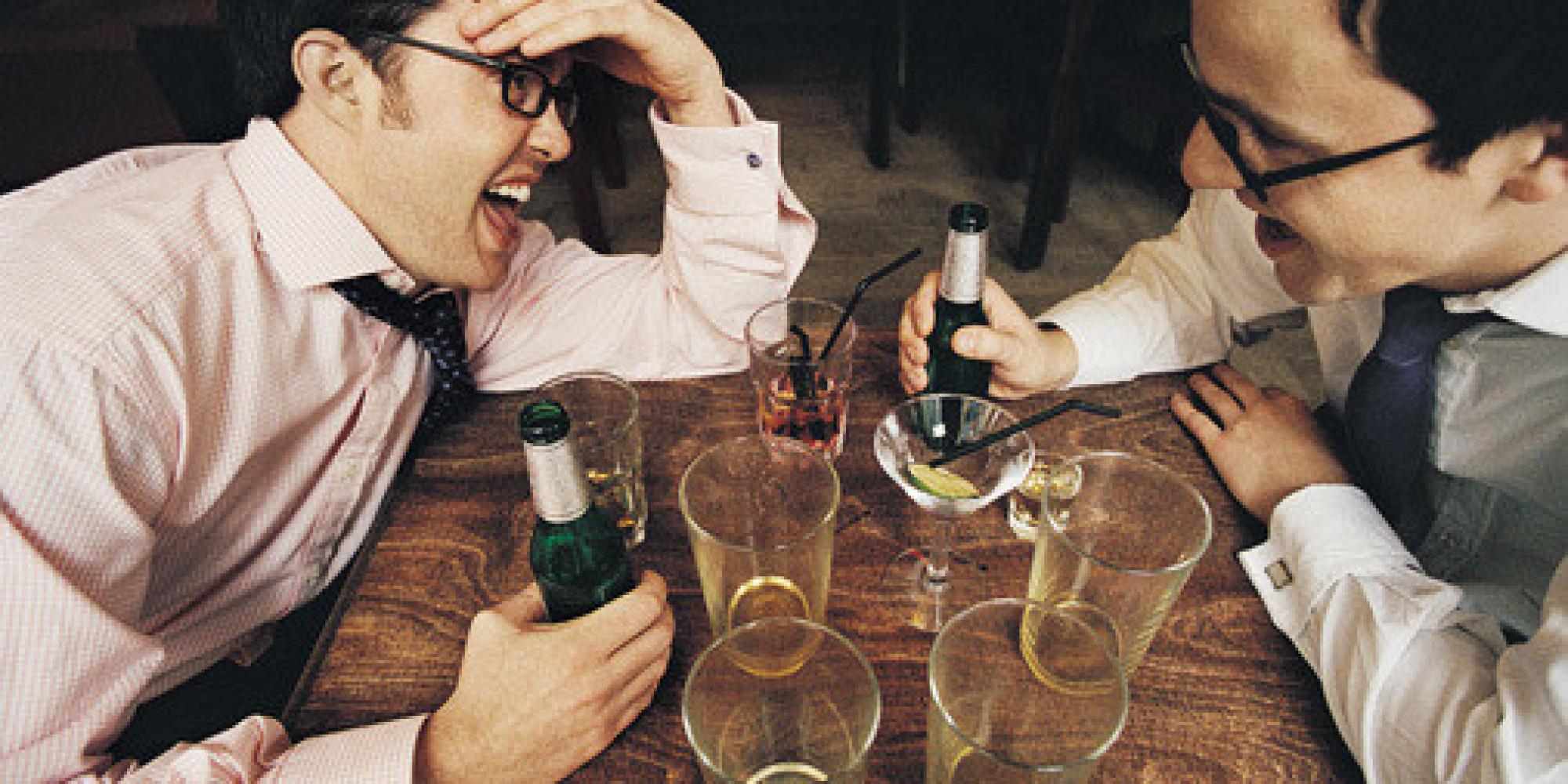Как говорить с алкоголиком