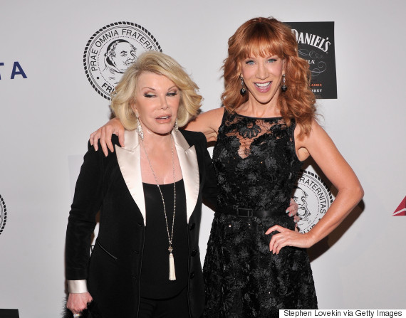 kathy griffin joan rivers