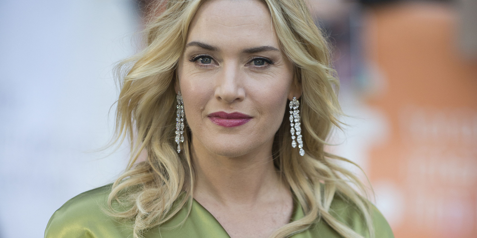 Kate Winslet On Turning 40 U0026 39 I Have The Kind Of Wrinkles