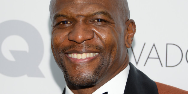 Actor Terry Crews attends the 2014 GQ Gentlemen's Ball at IAC HQ on Wednesday, Oct. 22, 2014 in New York. (Photo by Evan Agostini/Invision/AP)
