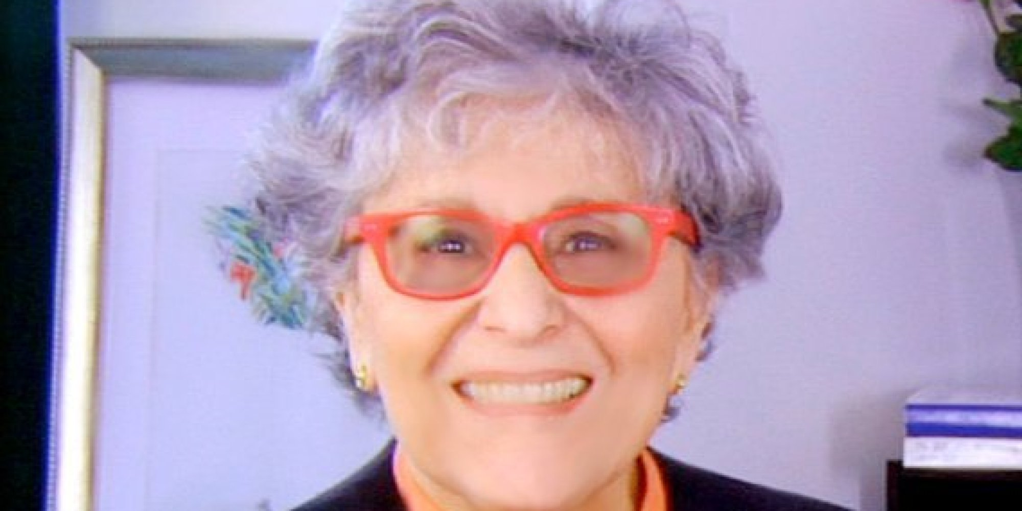 The Secret To A Lasting Marriage From Arlene Alda Video Huffpost