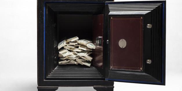 Anlagen Alte Münzen Sind Eine Wahre Schatzkammer Huffpost Deutschland