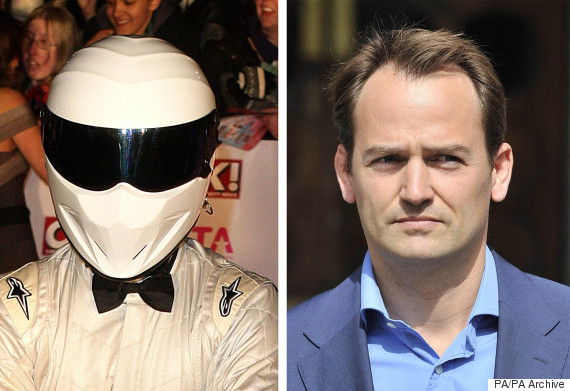 the stig ben collins