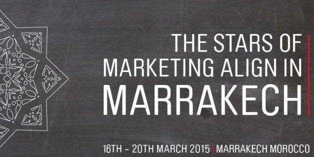 "Global Marketer Week: Le ""Davos du marketing"" à Marrakech"