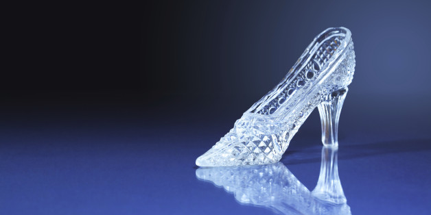 Life Lessons From a Modern Day Cinderella
