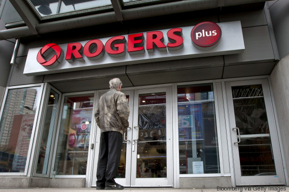 rogers store