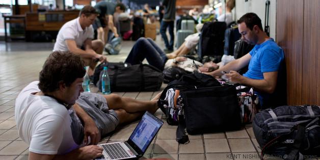 air australia passengers 2012
