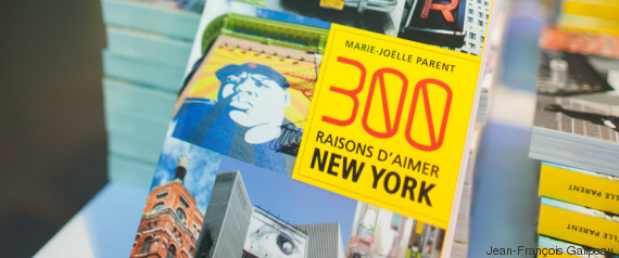 300 raisons aimer new york