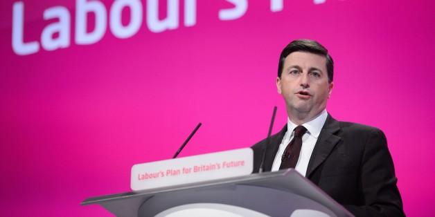 Douglas Alexander, Labour's general election campaign co-ordinator