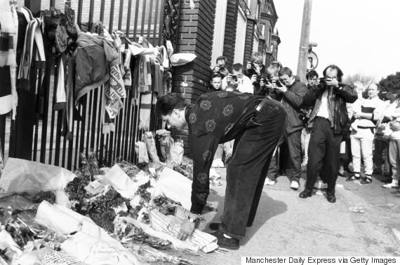 hillsborough disaster archive