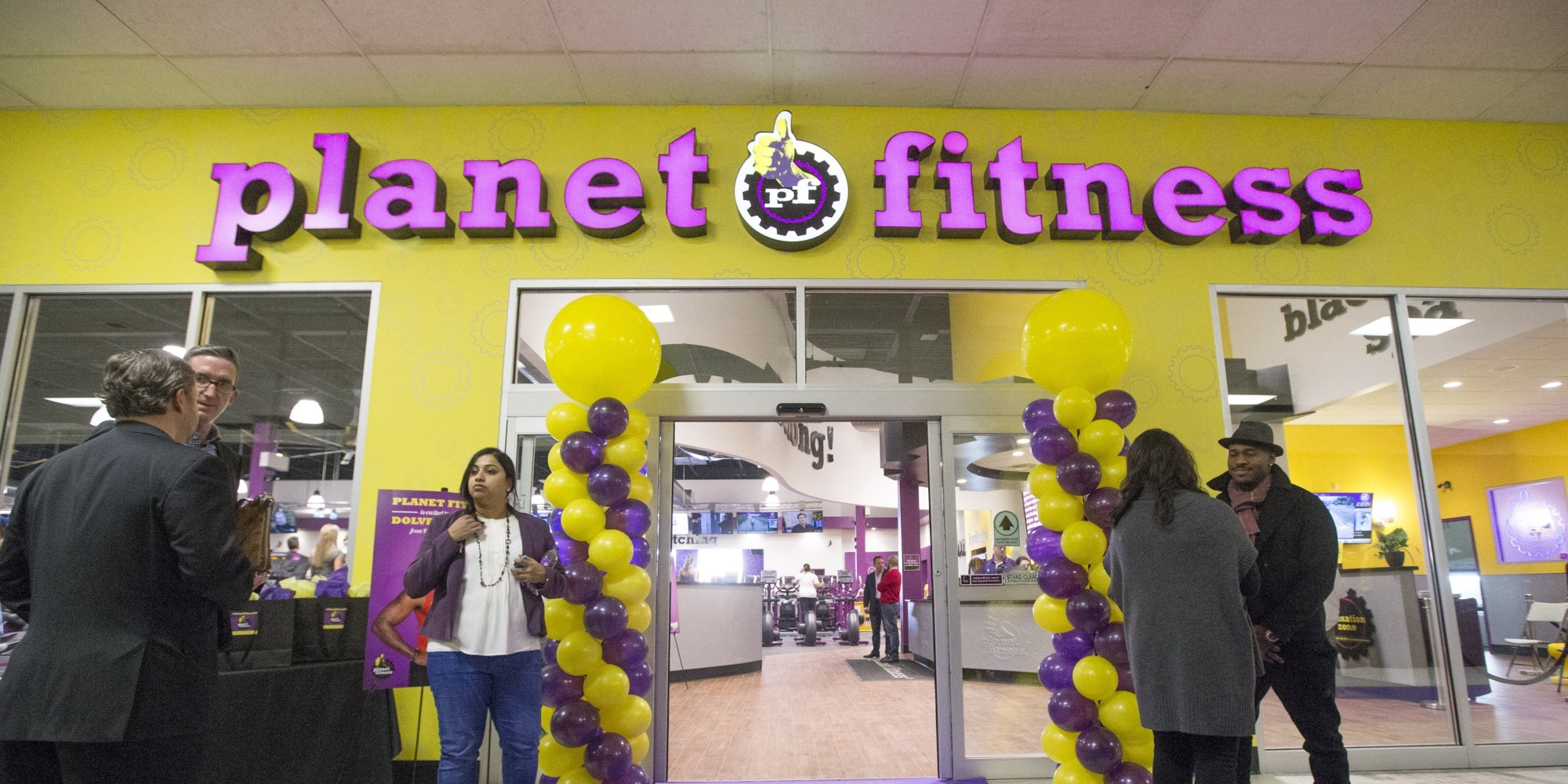 American Family Association Slams Planet Fitness For Response To ...